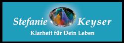 Stefanie Keyser Logo_DE_251x88