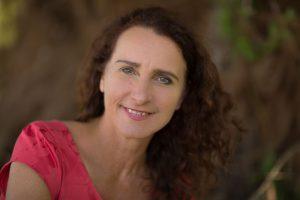 Stefanie Keyser
